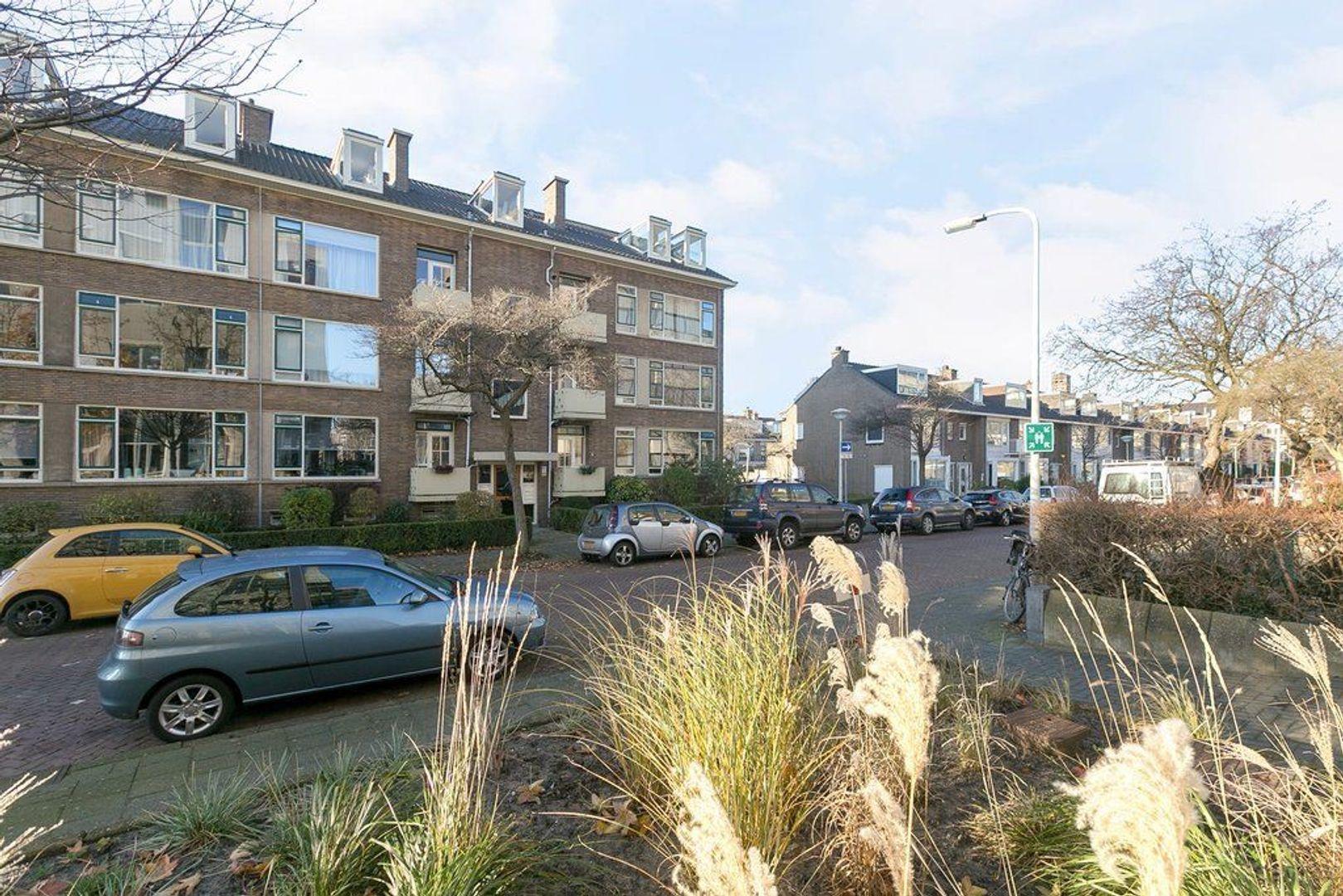De Carpentierstraat 105 B, Den Haag foto-21