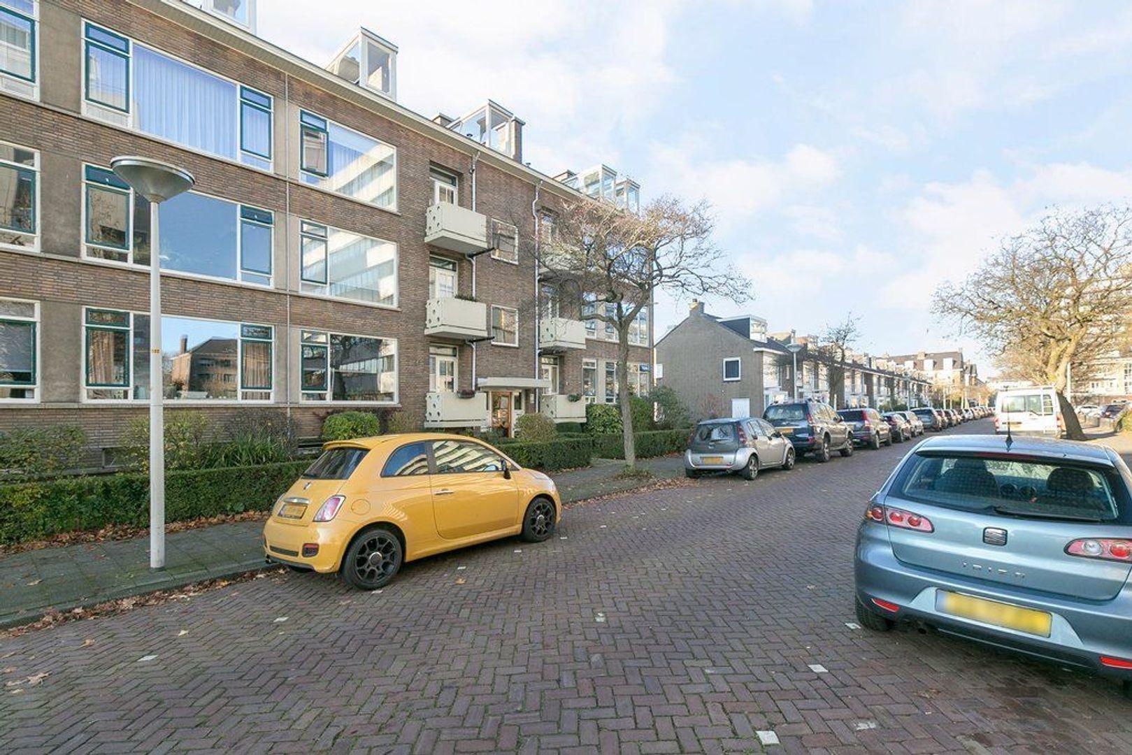 De Carpentierstraat 105 B, Den Haag foto-22