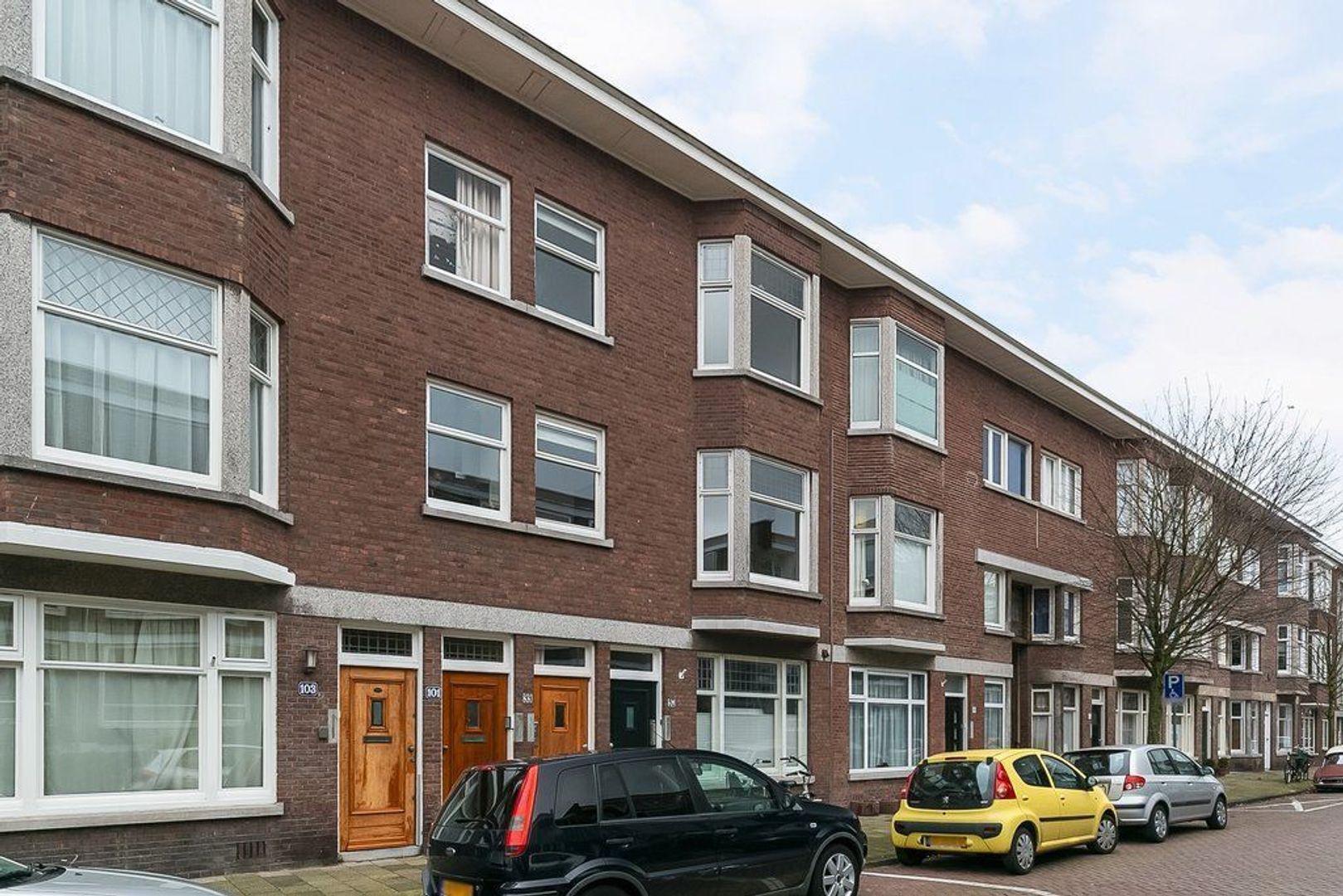 Cornelis Houtmanstraat 99, Den Haag foto-3