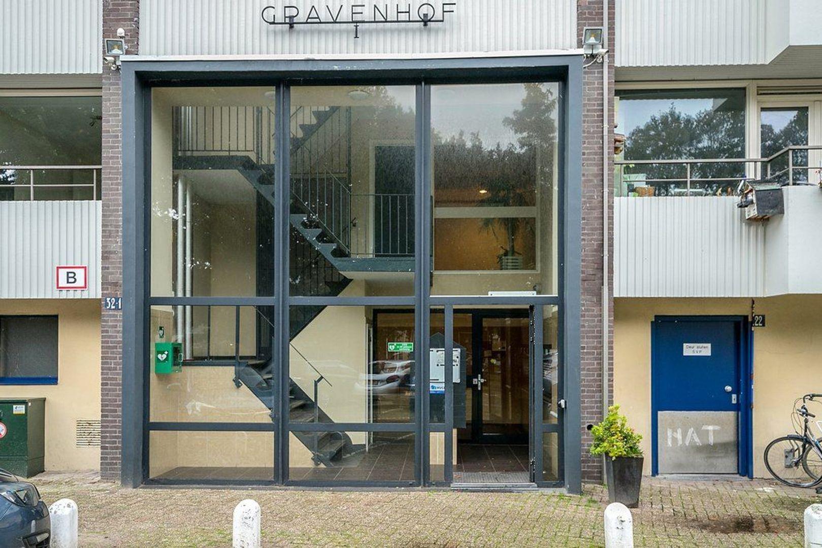 Haverkamp 190, Den Haag foto-1