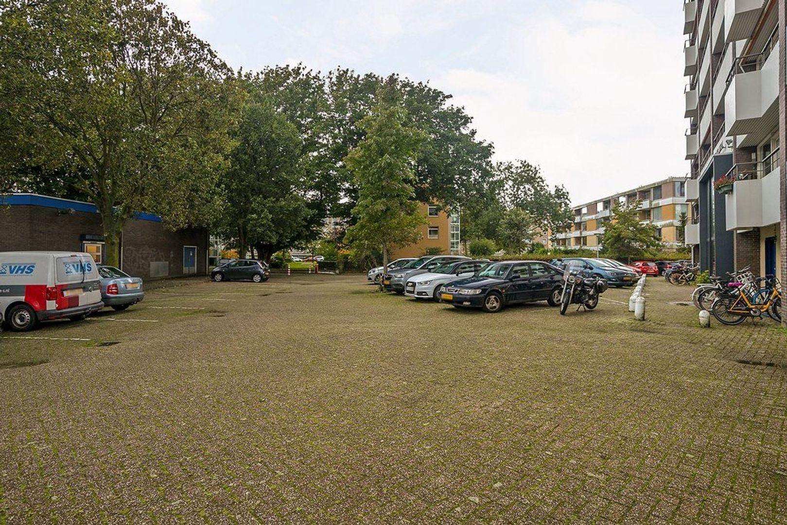 Haverkamp 190, Den Haag foto-23