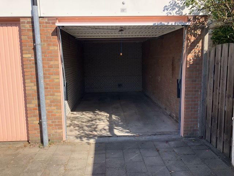 Klaroenstraat 22 A, Rijswijk foto-1