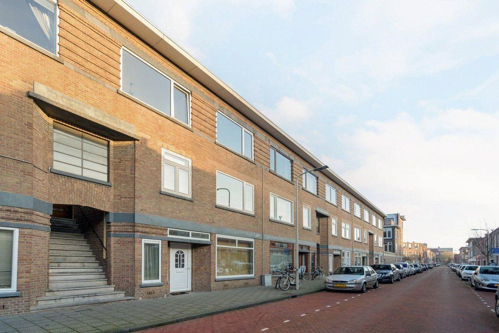 Hendrik Zwaardecroonstraat 170, Den Haag foto-22