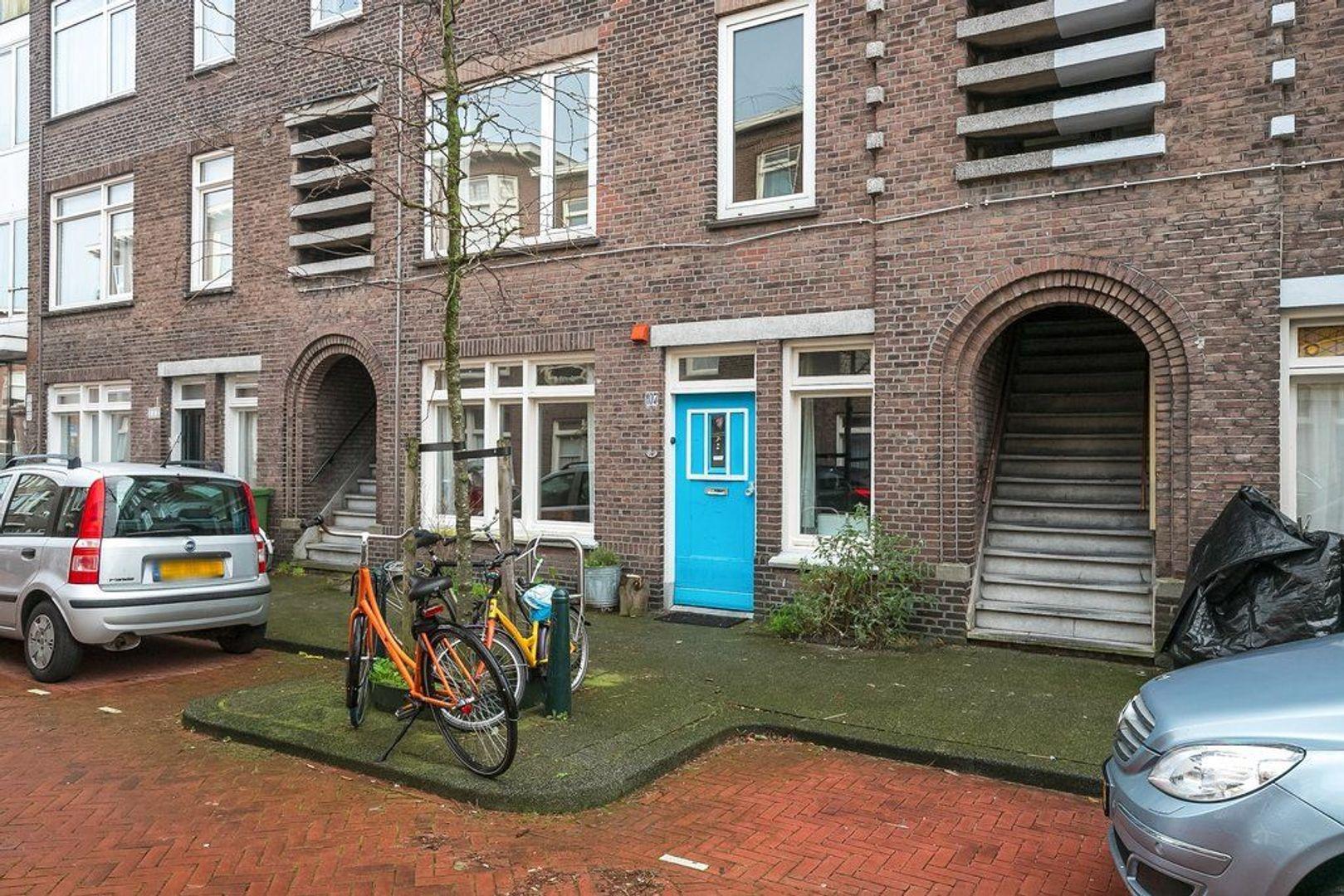 Maystraat 107, Den Haag foto-3