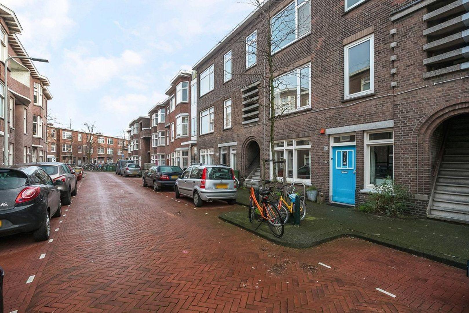 Maystraat 107, Den Haag foto-4