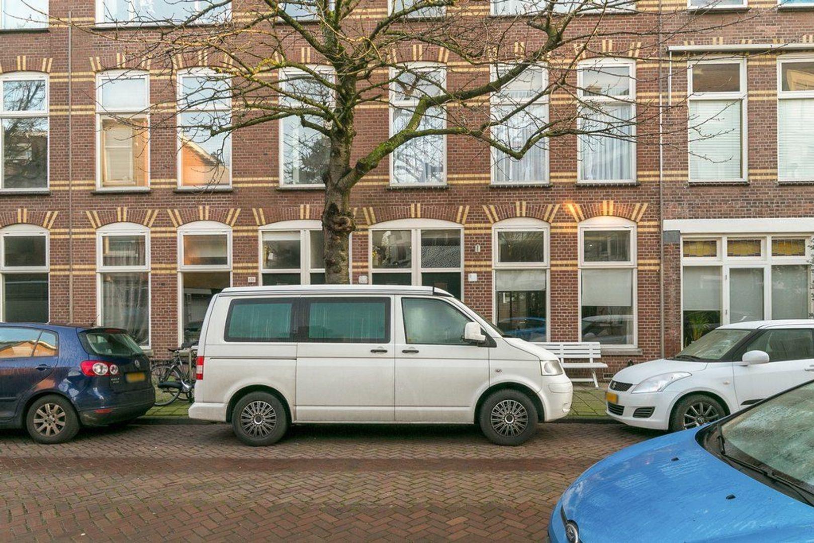 Johannes Camphuijsstraat 144, Den Haag foto-33