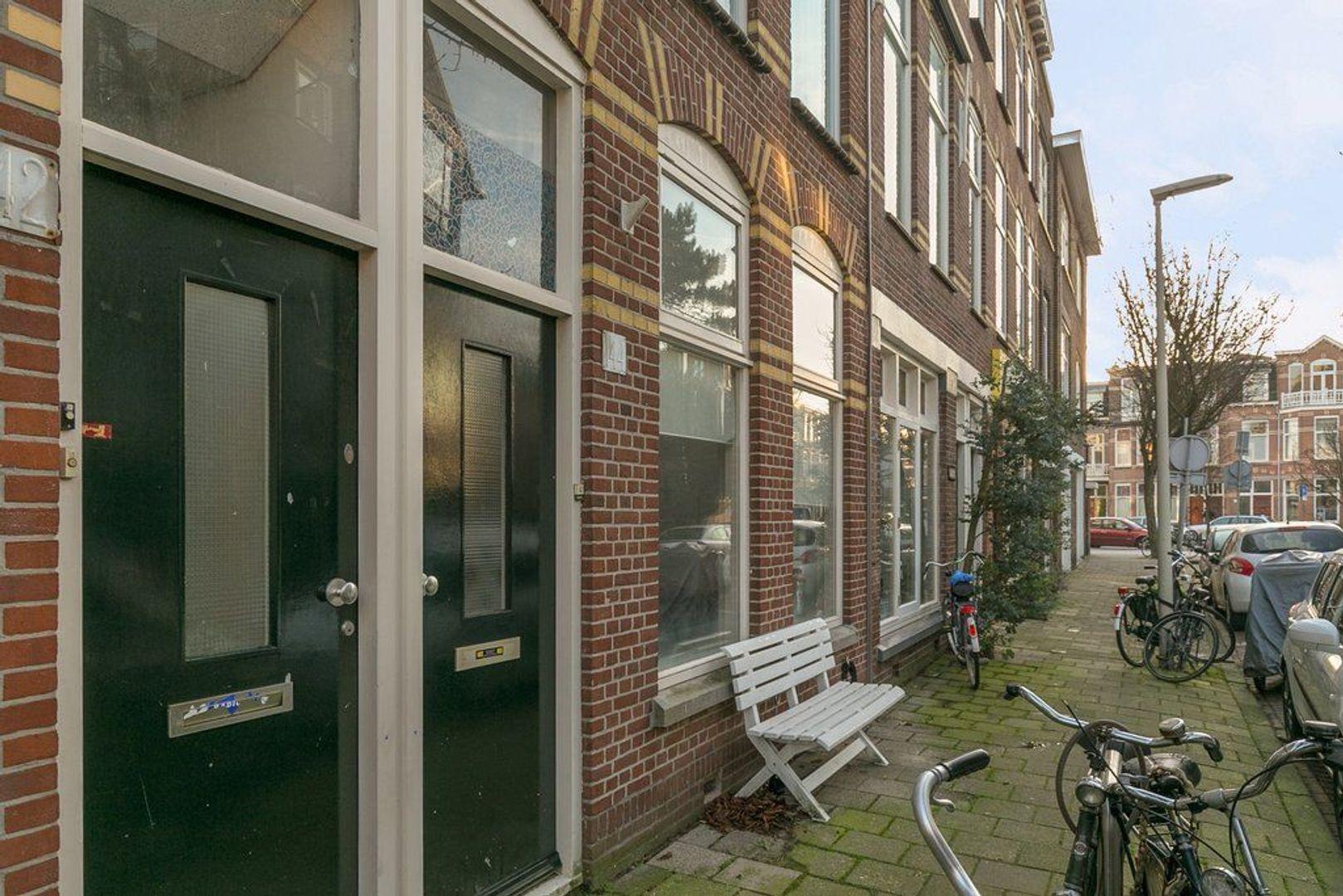 Johannes Camphuijsstraat 144, Den Haag foto-9