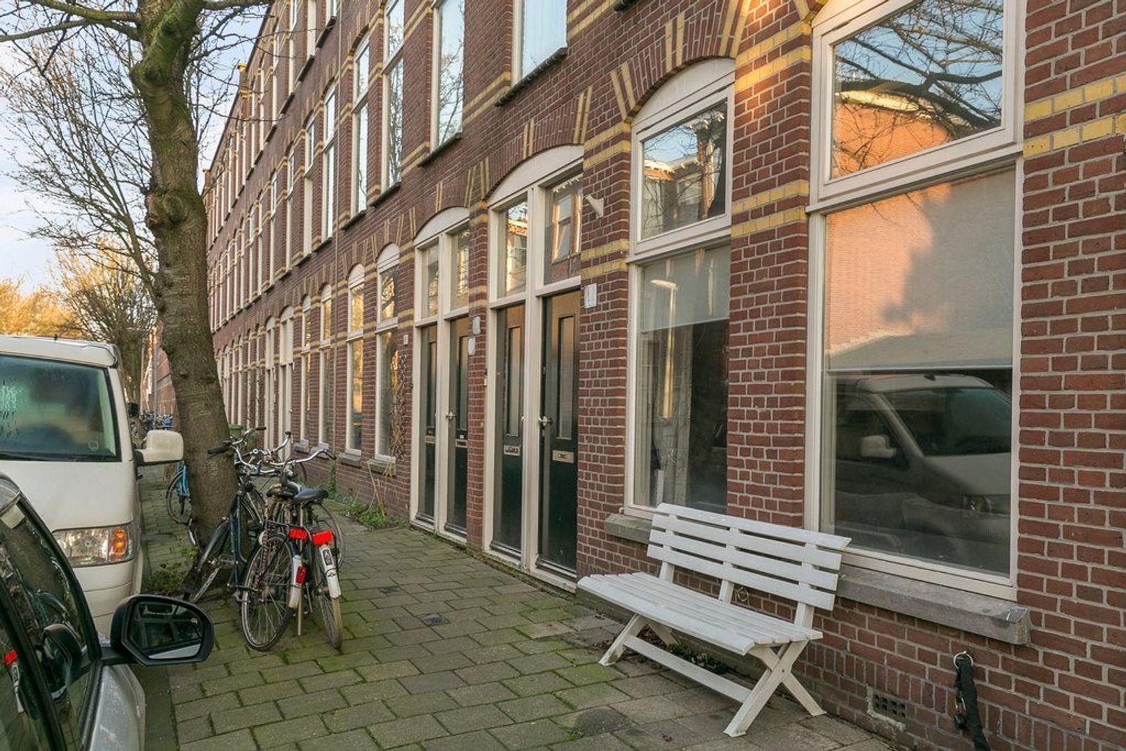 Johannes Camphuijsstraat 144, Den Haag foto-8