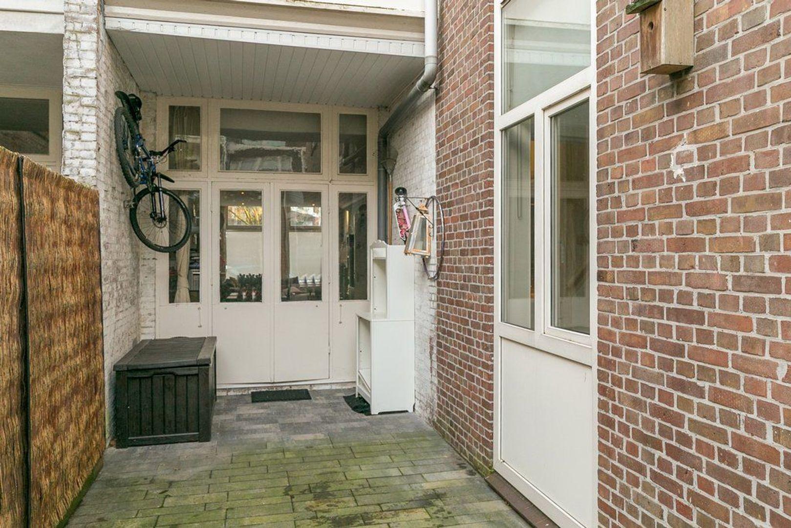 Johannes Camphuijsstraat 144, Den Haag foto-16