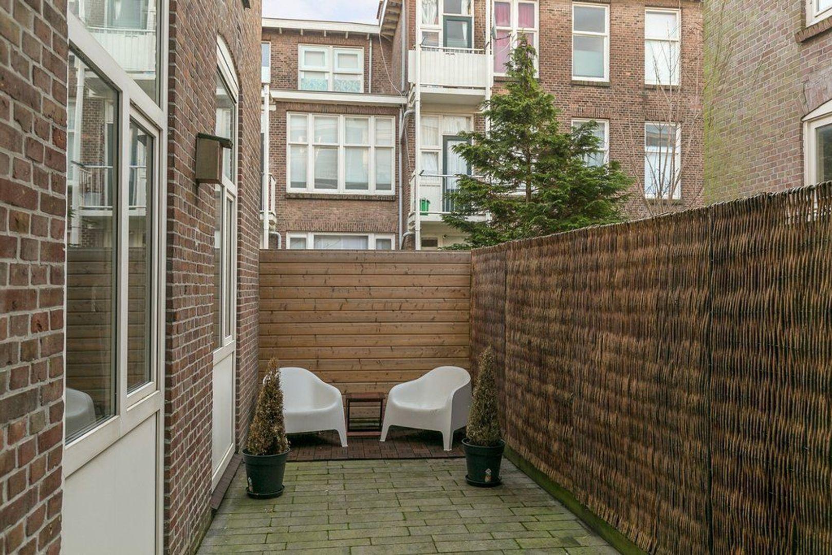 Johannes Camphuijsstraat 144, Den Haag foto-3