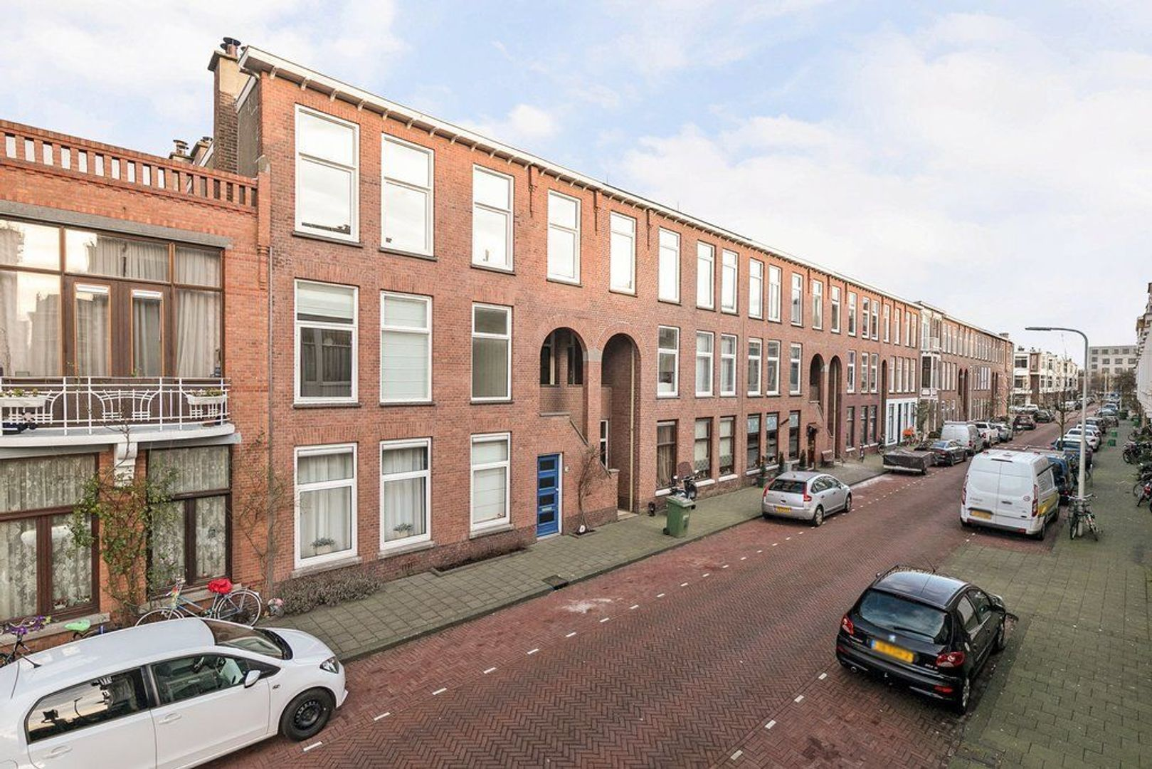 Johannes Camphuijsstraat 234 A, Den Haag foto-20