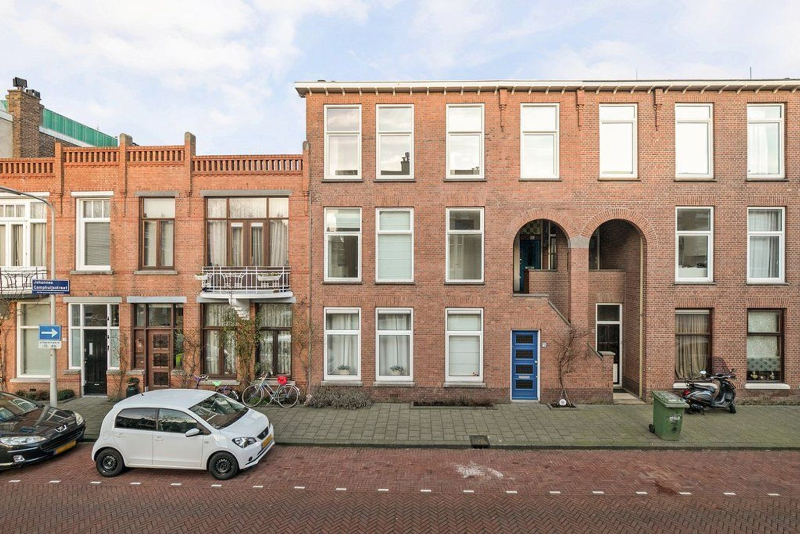 Johannes Camphuijsstraat 234 A, Den Haag foto-22