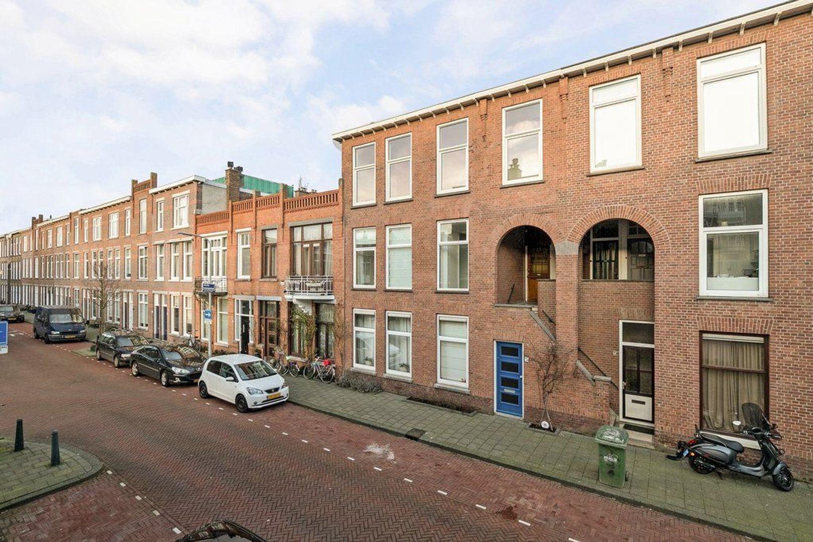 Johannes Camphuijsstraat 234 A, Den Haag foto-21