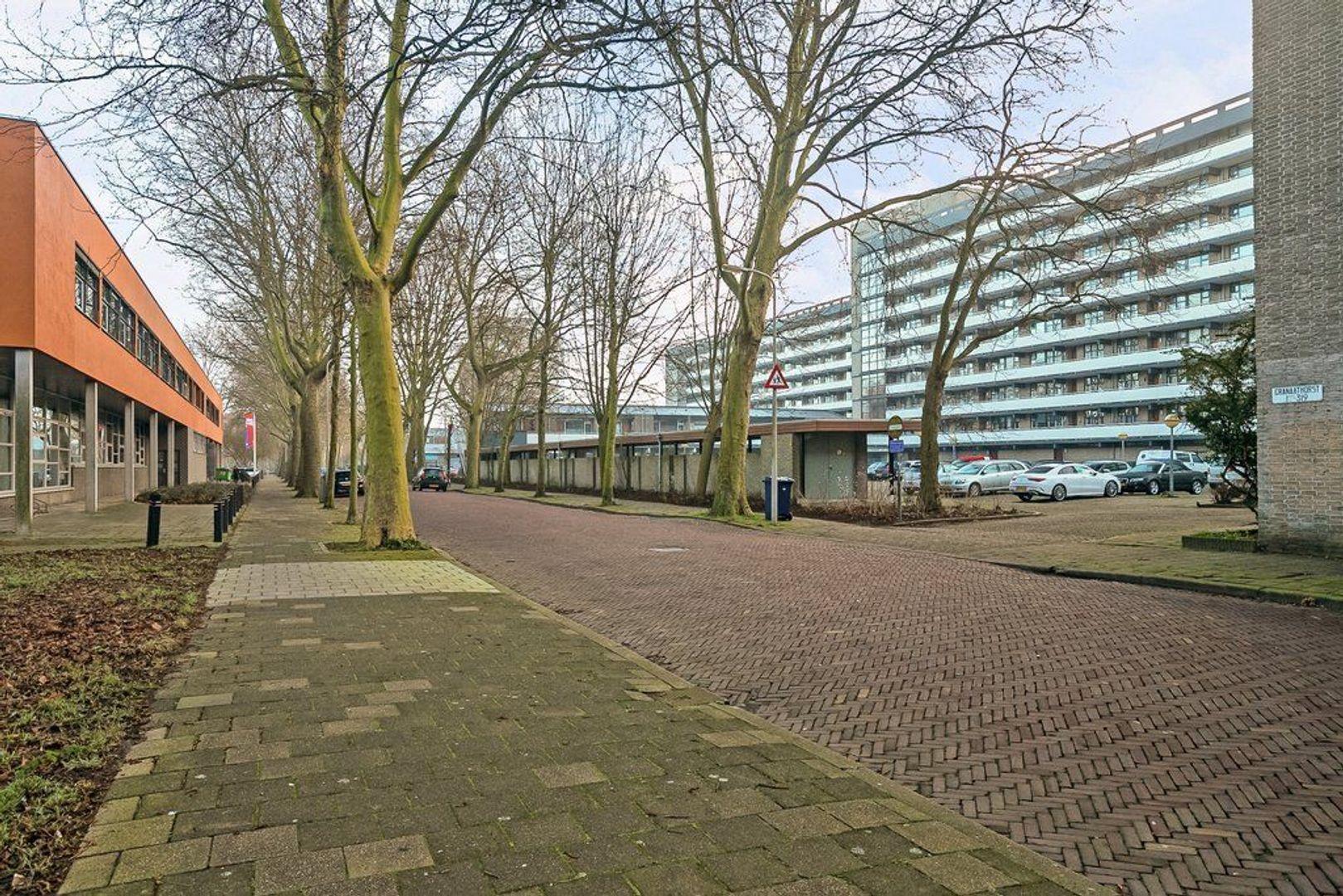 Granaathorst 69, Den Haag foto-29