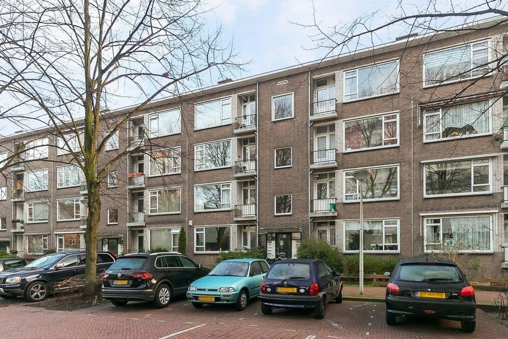Louise Henriettestraat 80, Den Haag foto-2