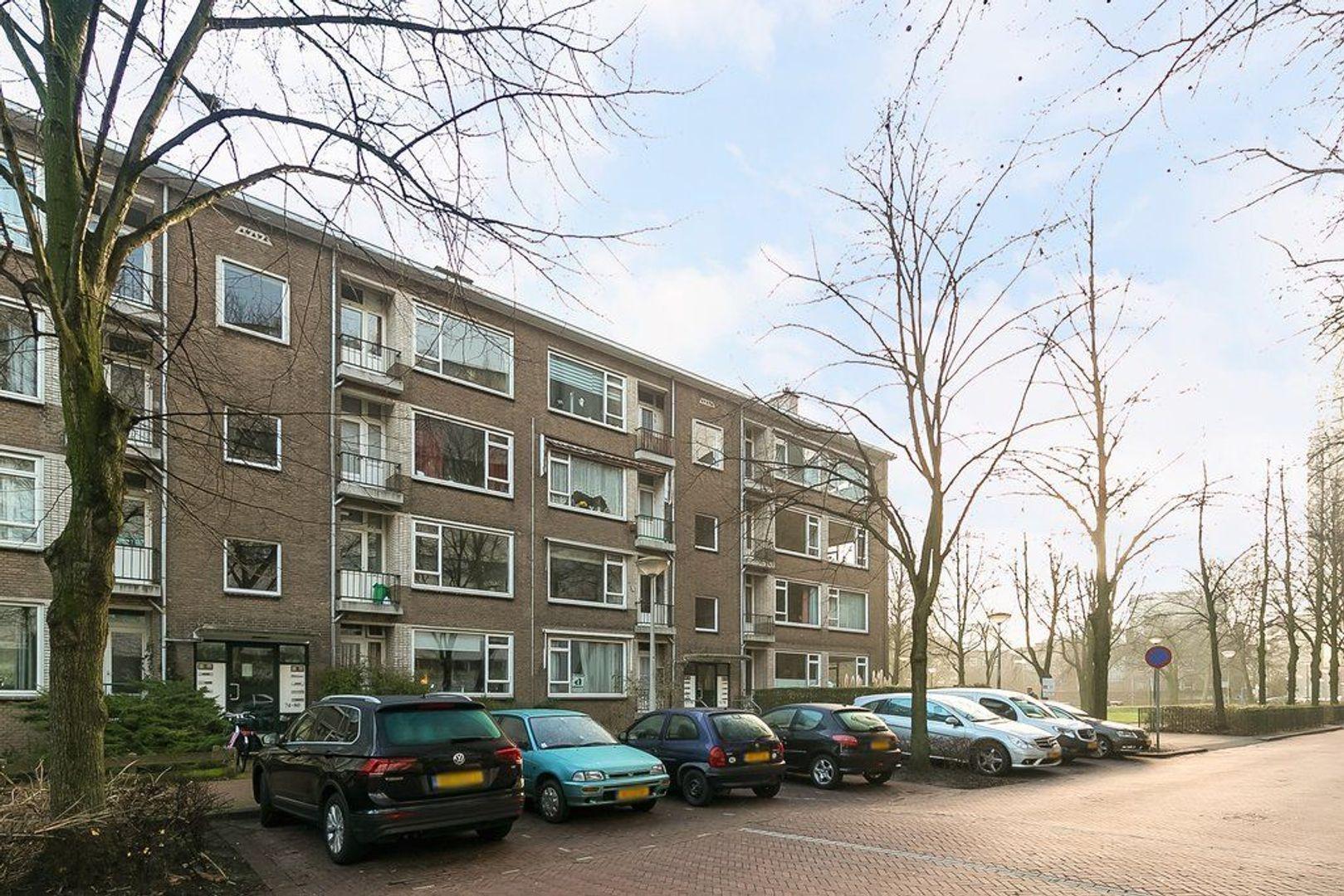 Louise Henriettestraat 80, Den Haag foto-3