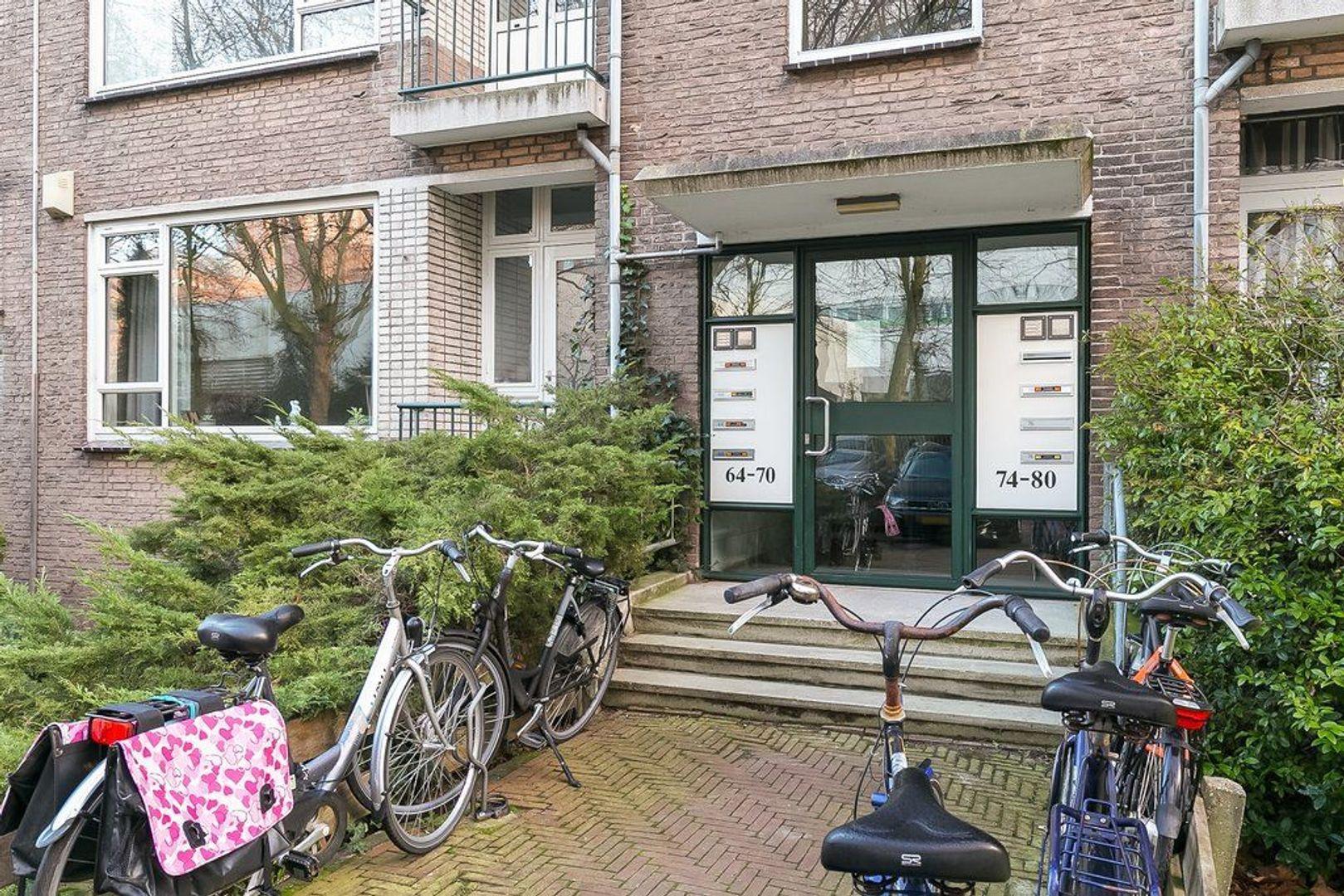 Louise Henriettestraat 80, Den Haag foto-4