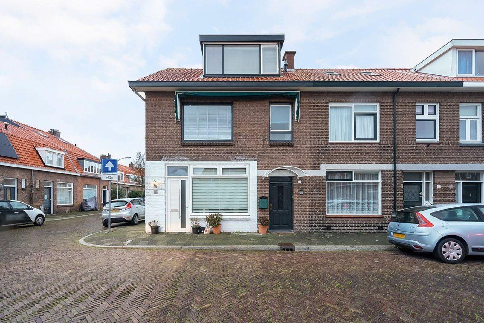 Oranje Nassaustraat 48, Voorburg foto-18