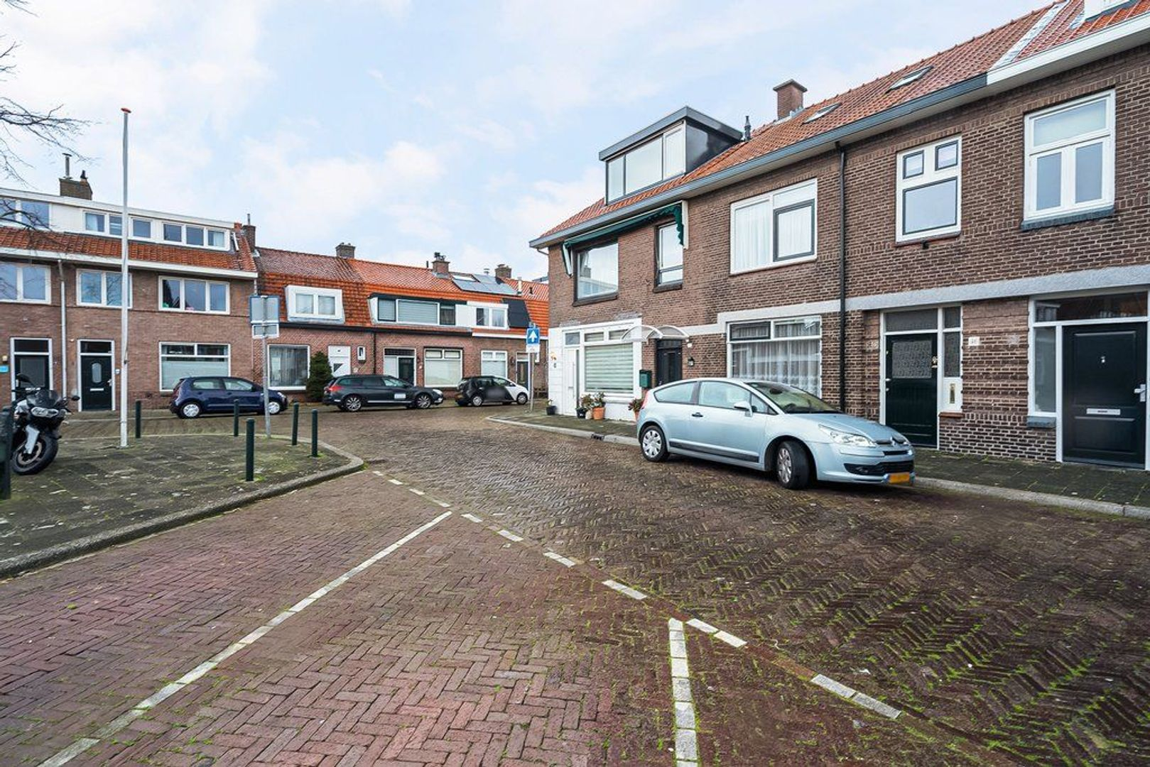 Oranje Nassaustraat 48, Voorburg foto-17