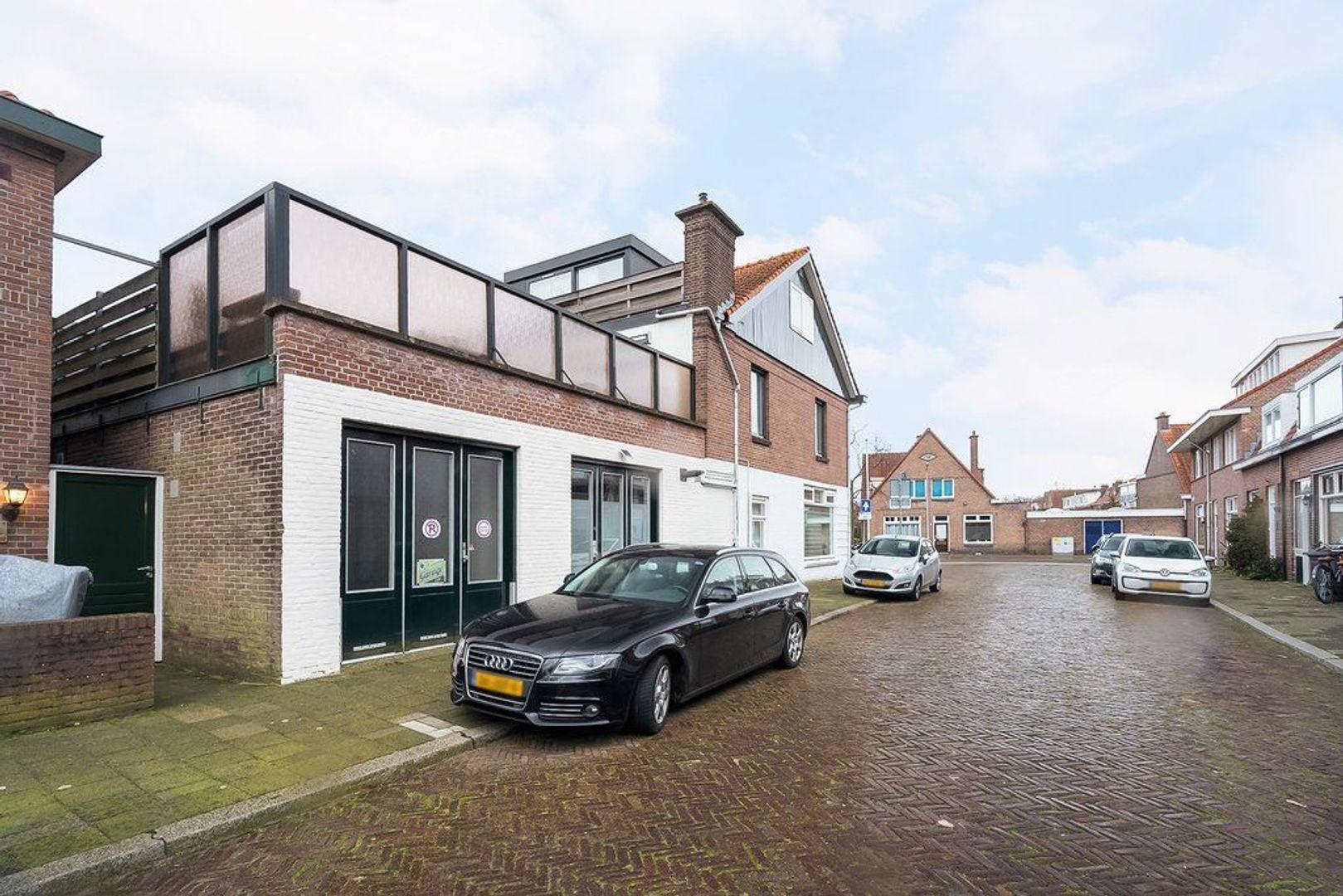 Oranje Nassaustraat 48, Voorburg foto-16
