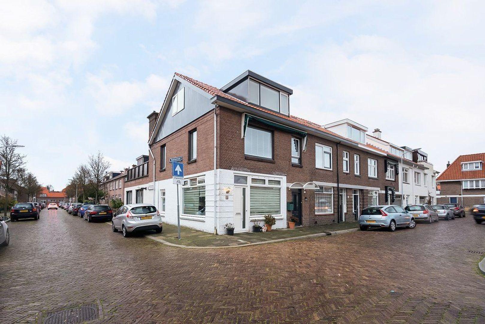 Oranje Nassaustraat 48, Voorburg foto-15