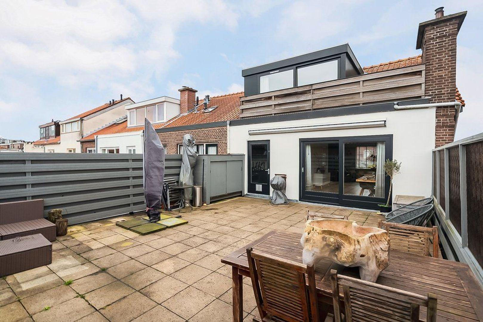 Oranje Nassaustraat 48, Voorburg foto-6