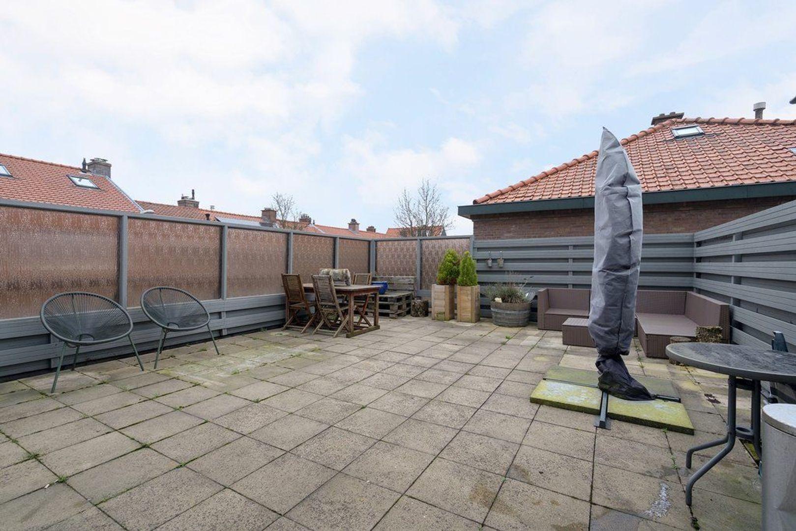 Oranje Nassaustraat 48, Voorburg foto-2