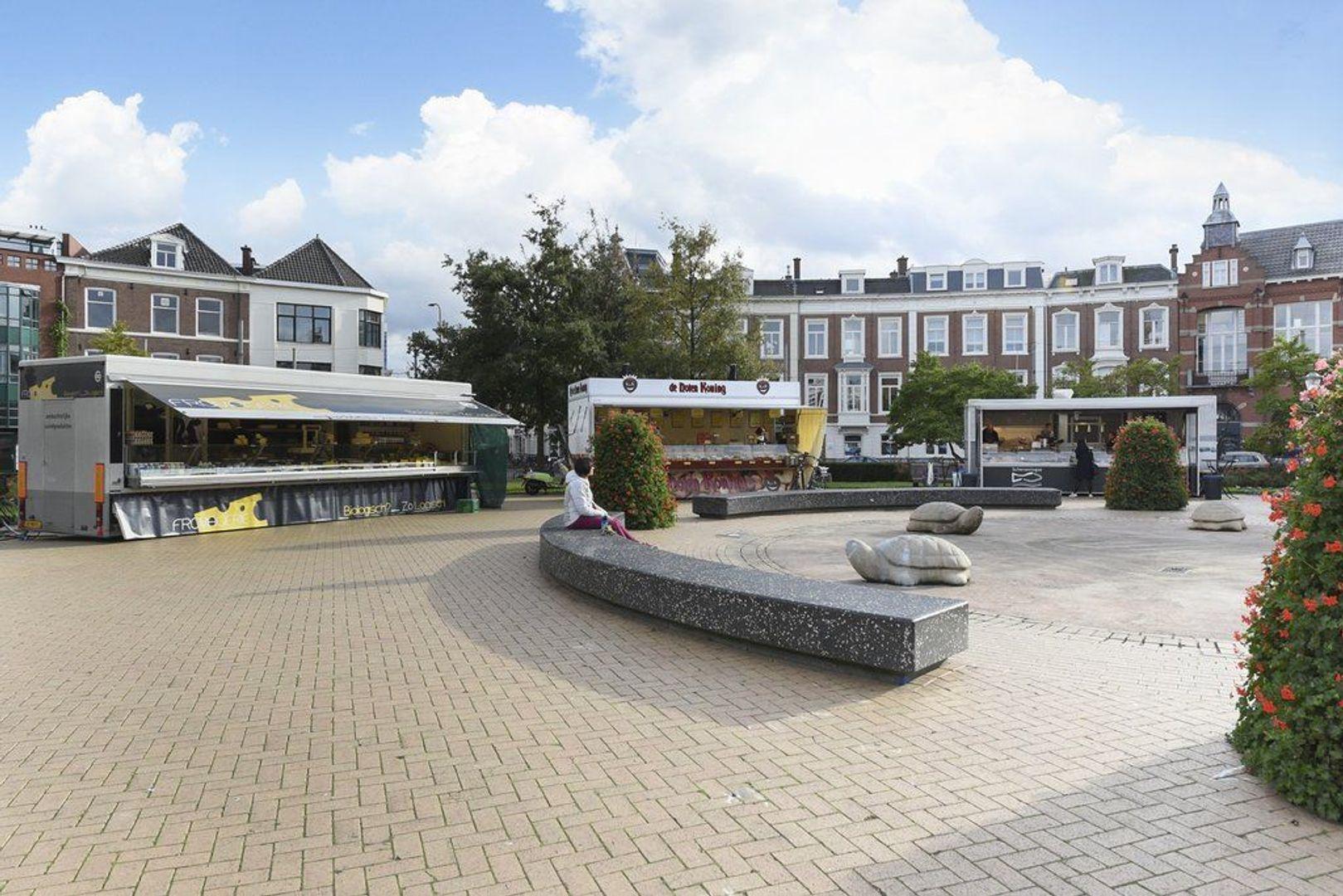 Laan van Meerdervoort 92 A, Den Haag foto-21