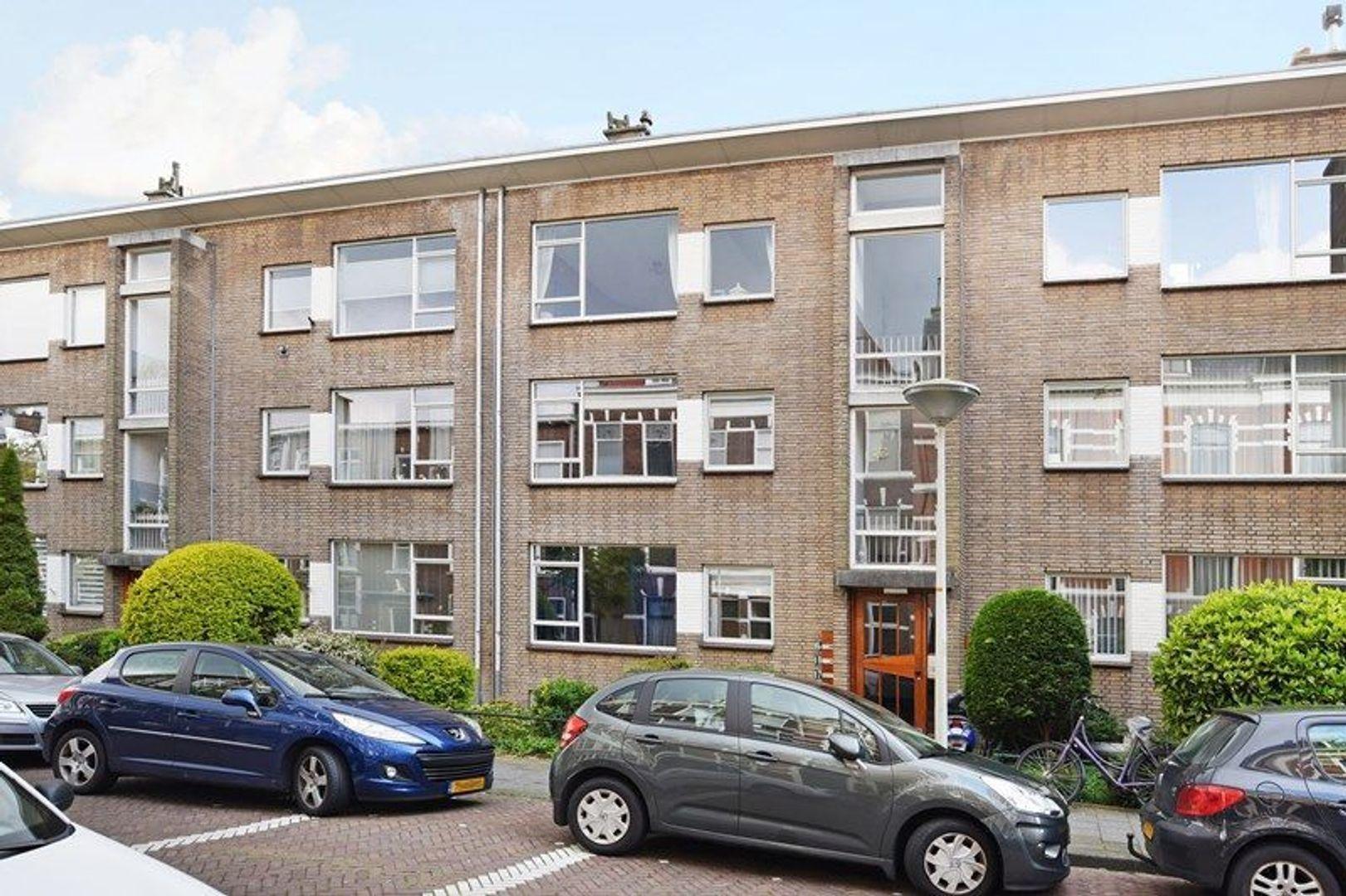 De Carpentierstraat 17, Den Haag foto-0