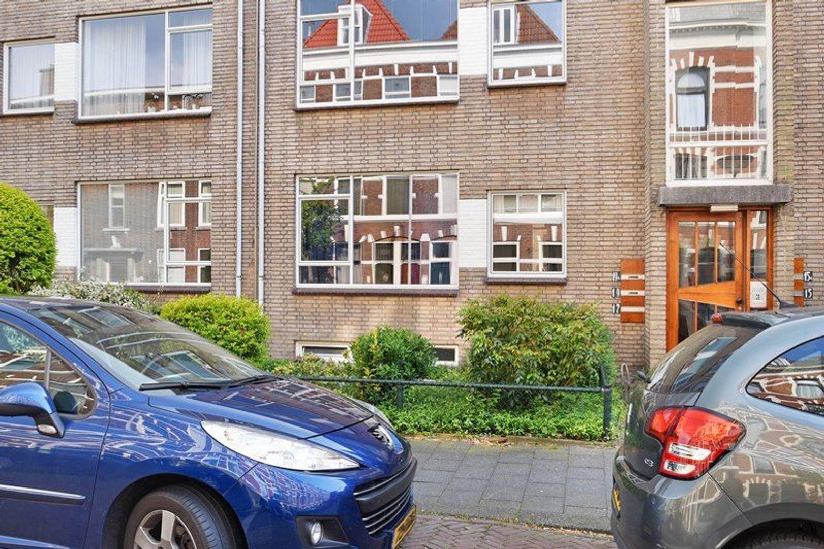 De Carpentierstraat 17, Den Haag foto-2