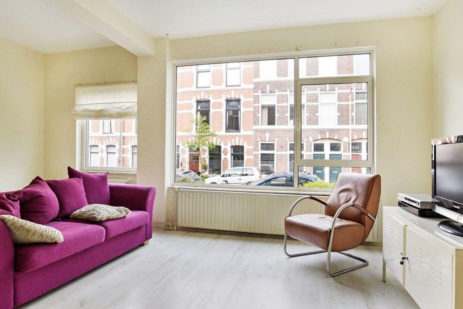 De Carpentierstraat 17, Den Haag foto-3
