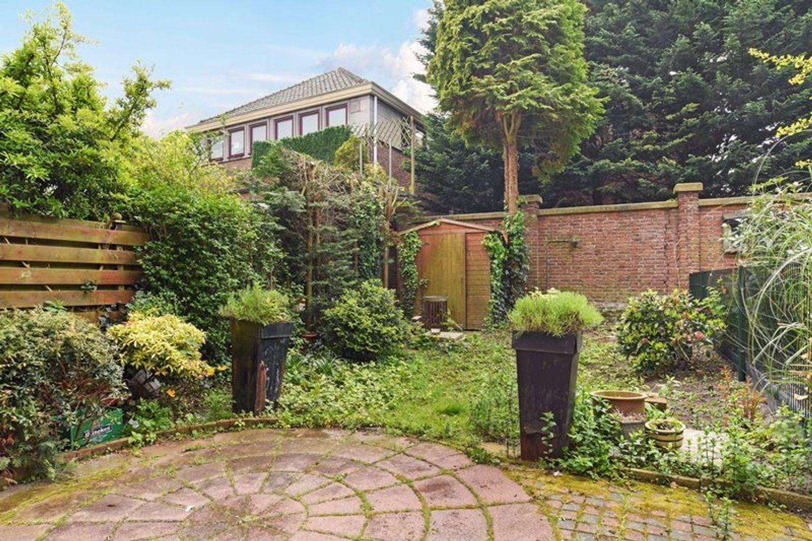 De Carpentierstraat 17, Den Haag foto-10