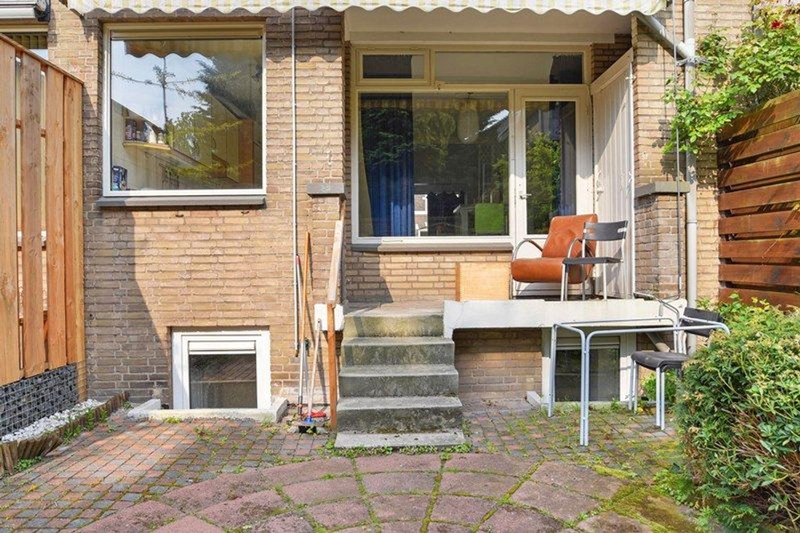 De Carpentierstraat 17, Den Haag foto-11