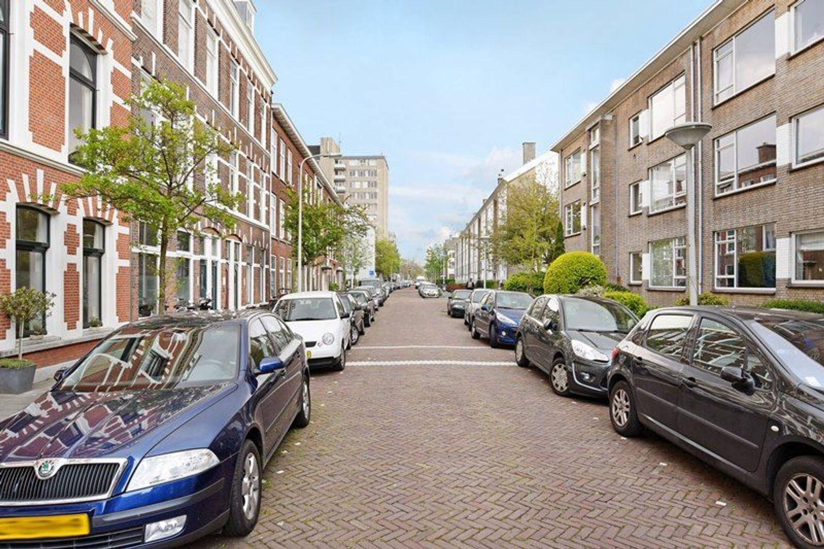 De Carpentierstraat 17, Den Haag foto-12