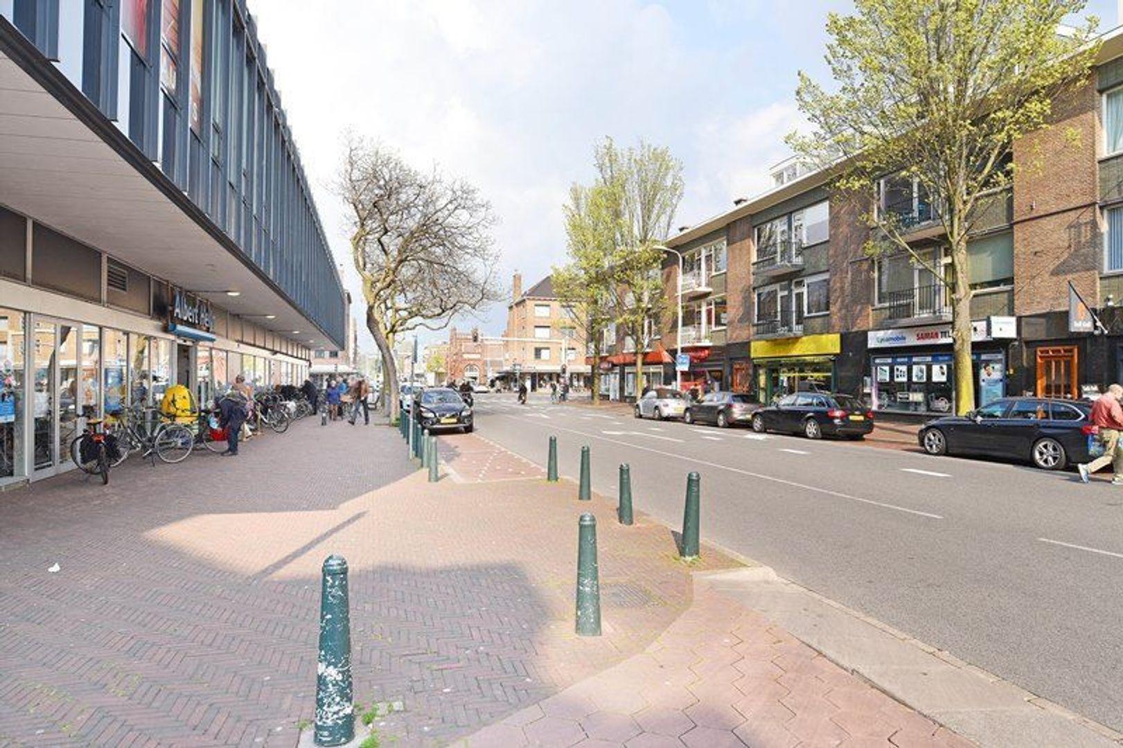 De Carpentierstraat 17, Den Haag foto-13