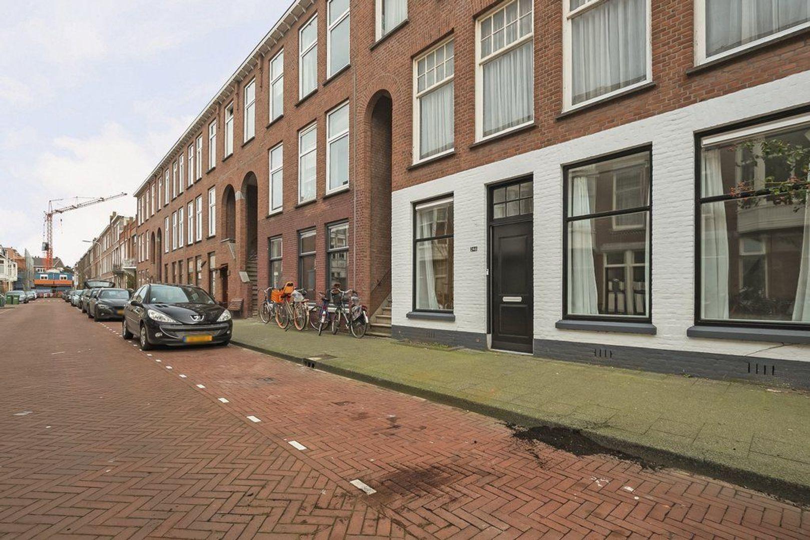 Johannes Camphuijsstraat 246, Den Haag foto-5
