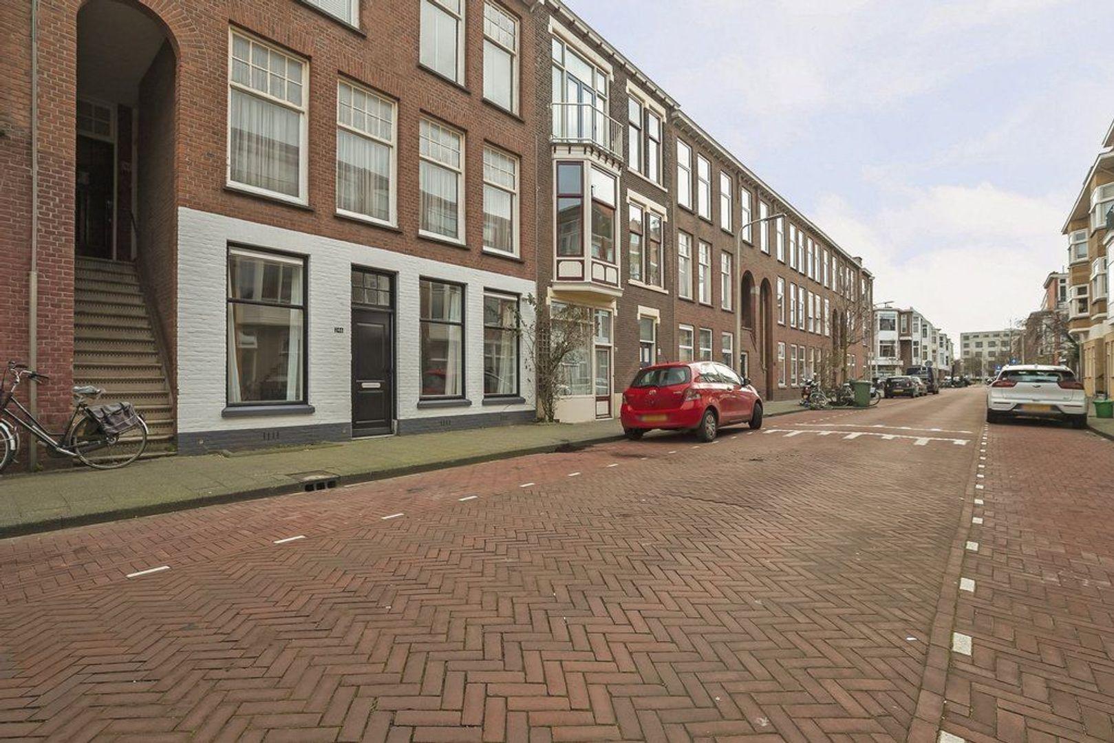 Johannes Camphuijsstraat 246, Den Haag foto-33