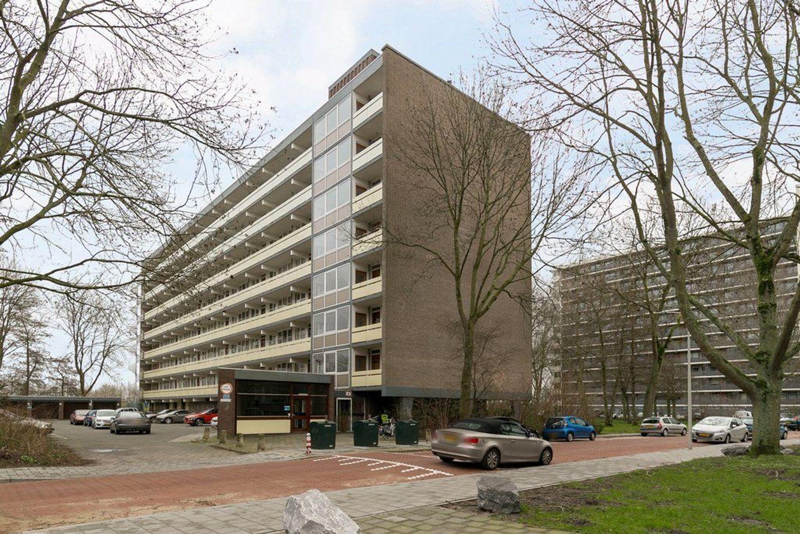 Isabellaland 1190, Den Haag foto-4