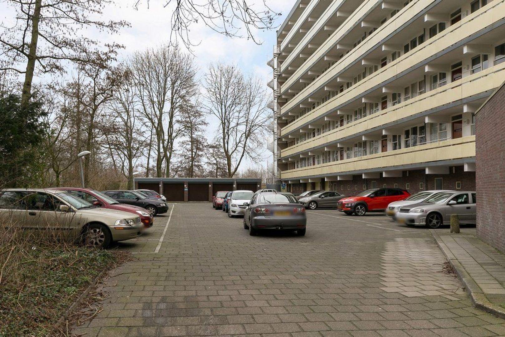 Isabellaland 1190, Den Haag foto-16