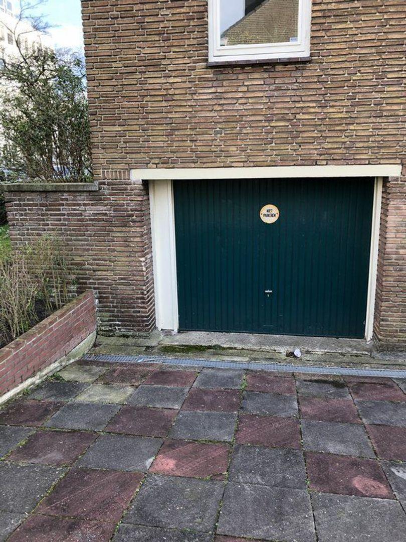 De Carpentierstraat 101 D, Den Haag foto-0