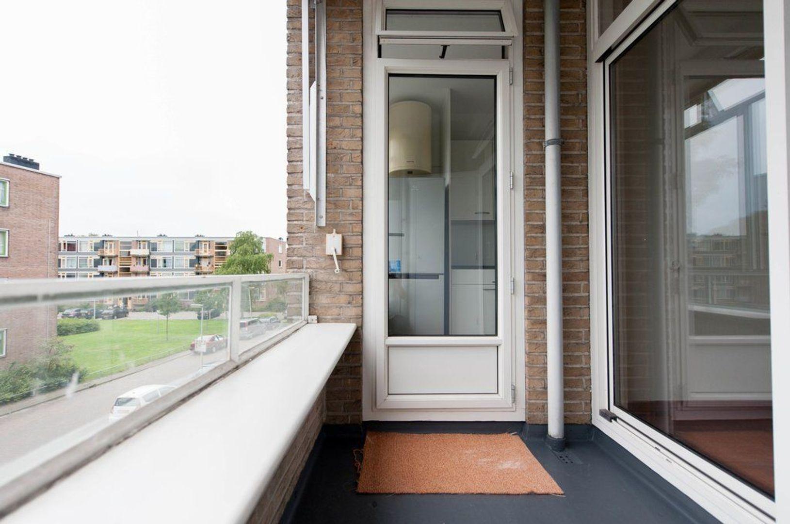 Barnsteenhorst 326, Den Haag foto-22