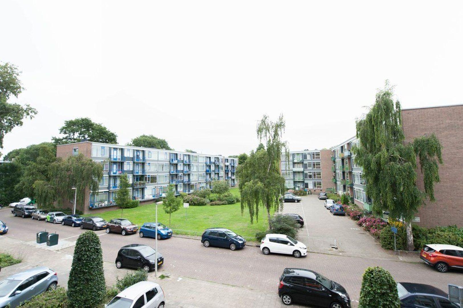 Barnsteenhorst 326, Den Haag foto-23