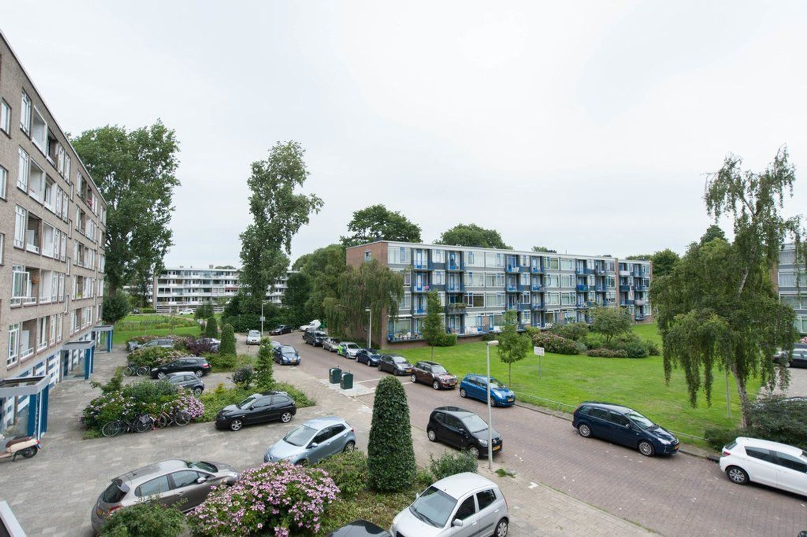 Barnsteenhorst 326, Den Haag foto-24