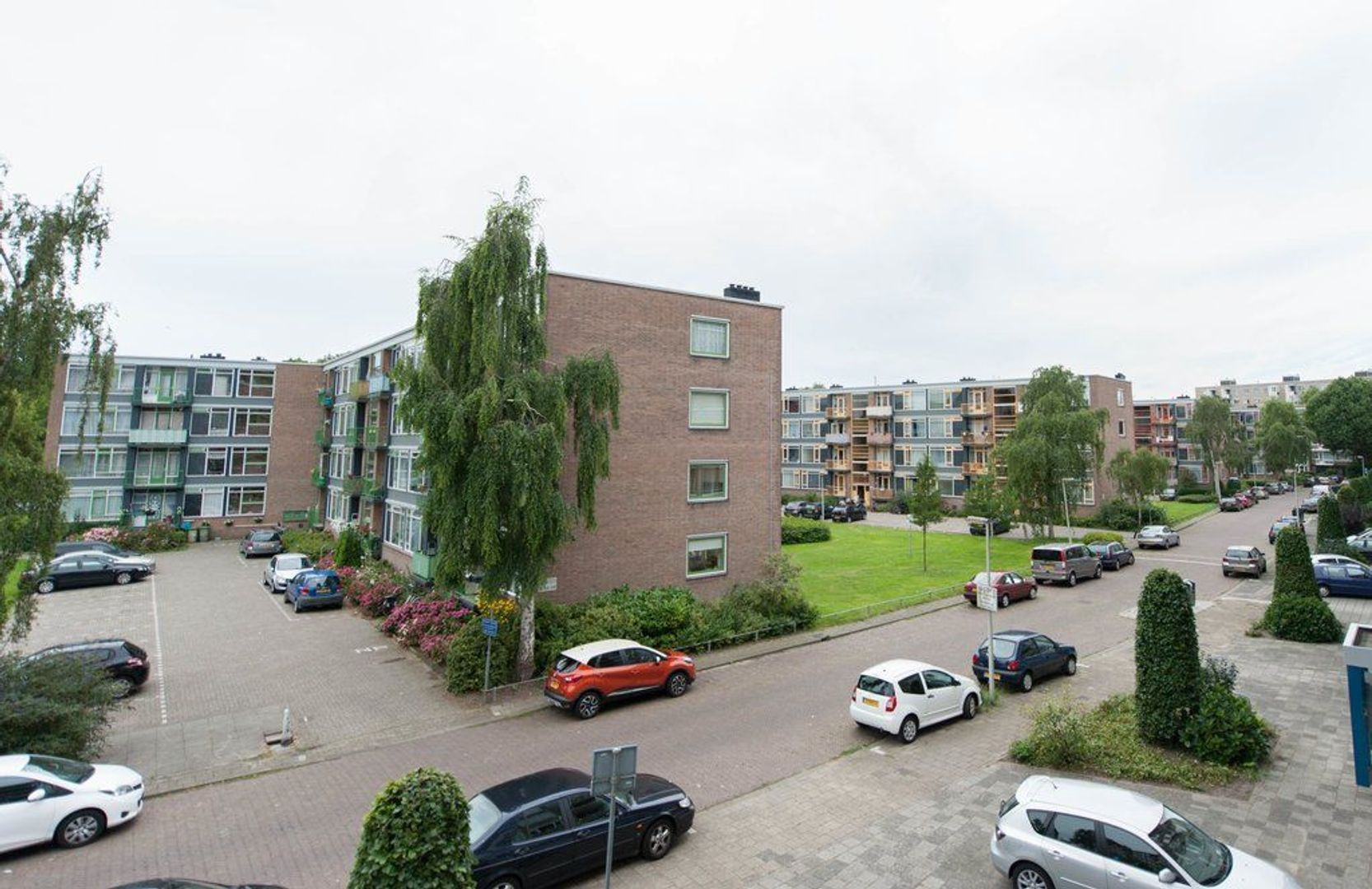 Barnsteenhorst 326, Den Haag foto-25