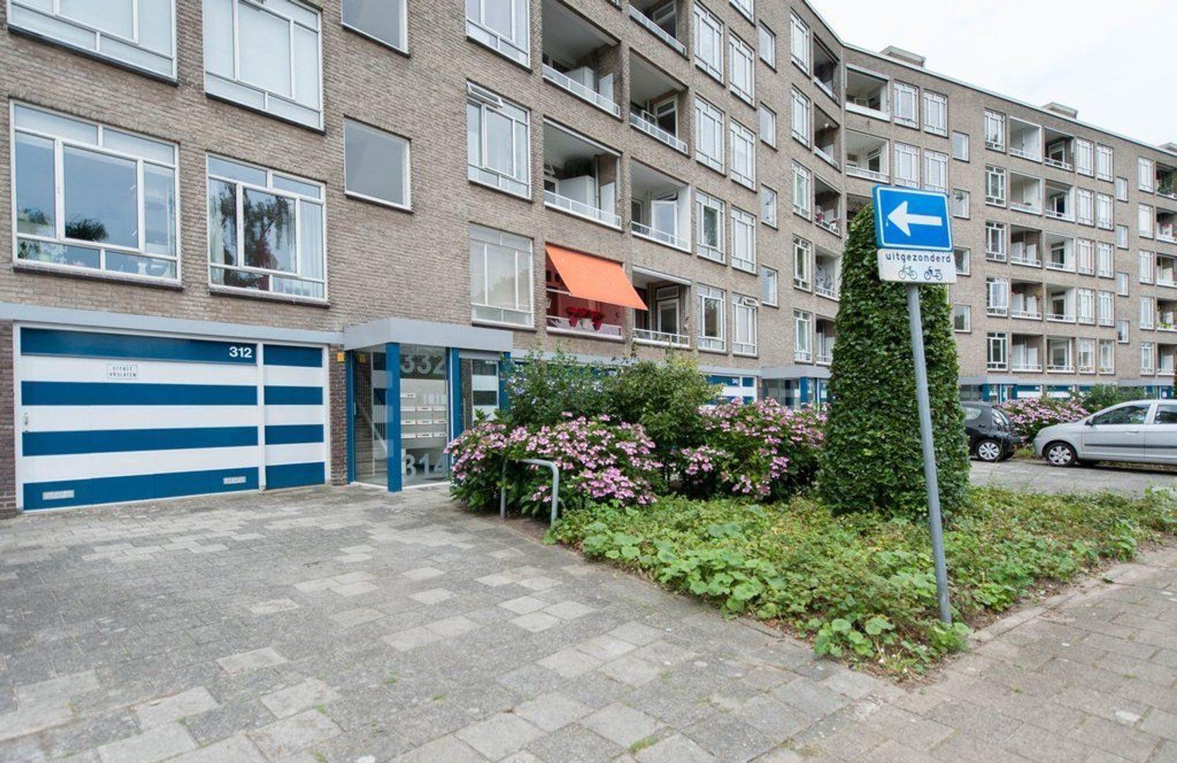 Barnsteenhorst 326, Den Haag foto-29