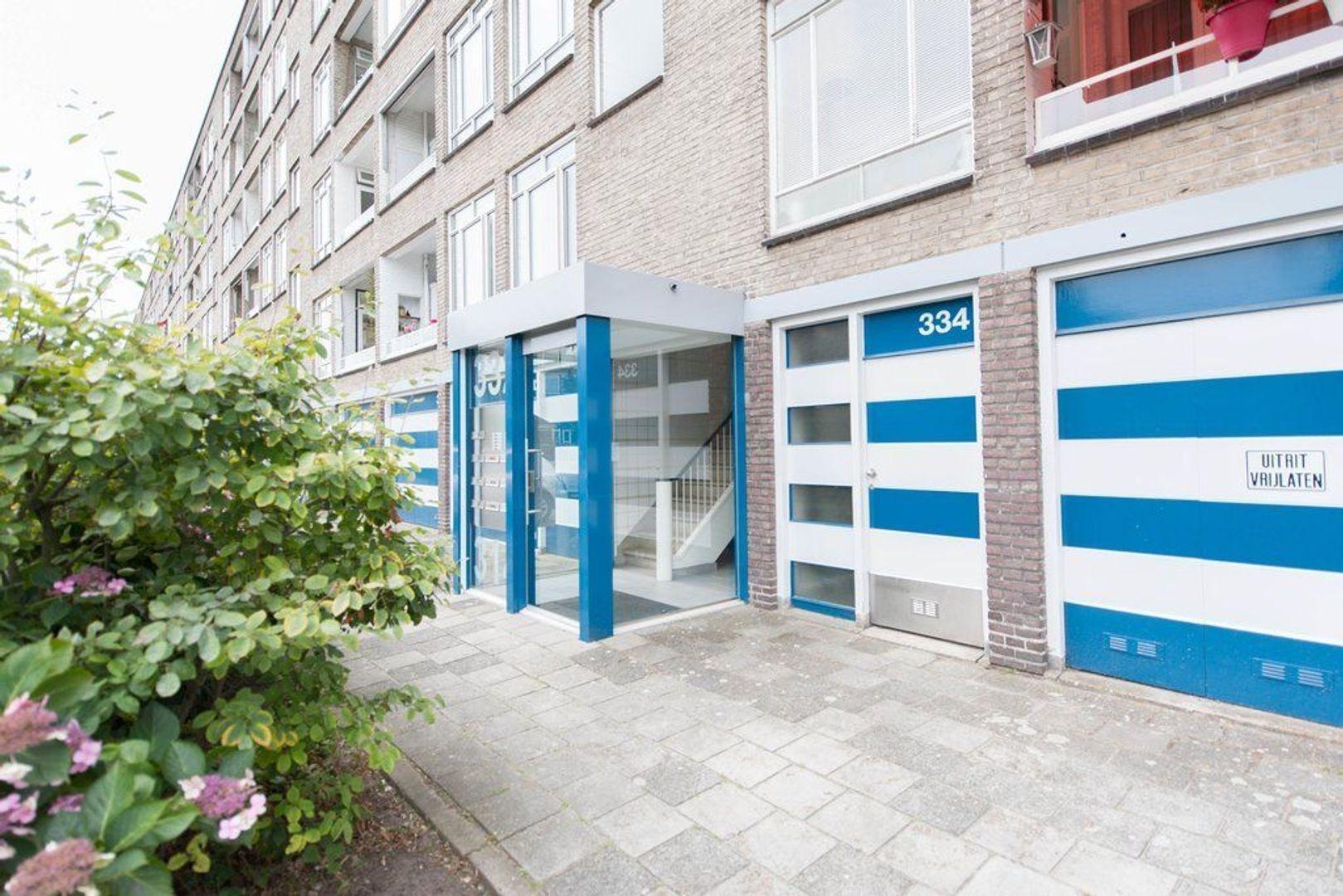 Barnsteenhorst 326, Den Haag foto-30