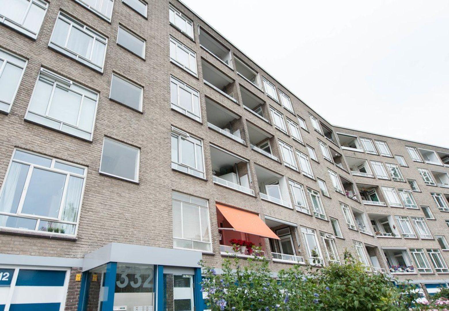 Barnsteenhorst 326, Den Haag foto-31