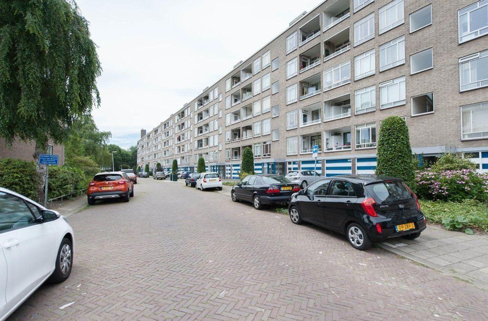 Barnsteenhorst 326, Den Haag foto-32