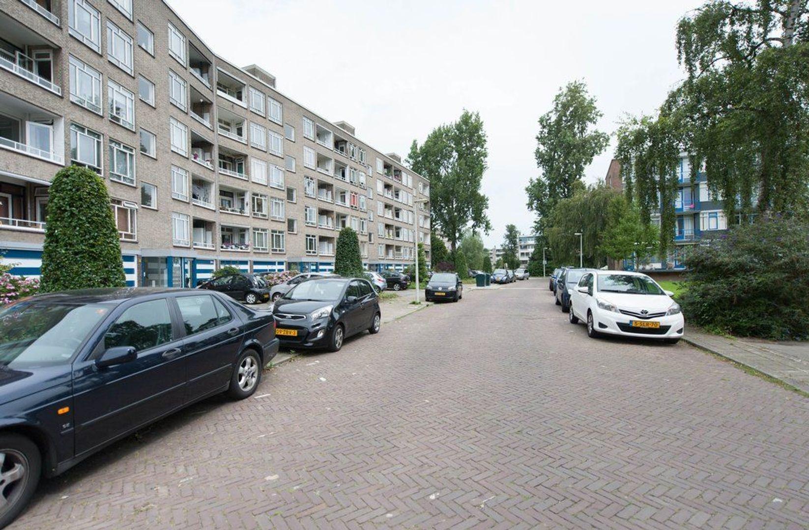 Barnsteenhorst 326, Den Haag foto-33
