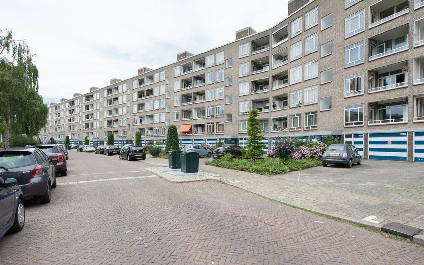 Barnsteenhorst 326, Den Haag foto-34
